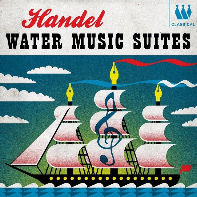 TIDAL: Listen to Handel - Water Music Suites on TIDAL