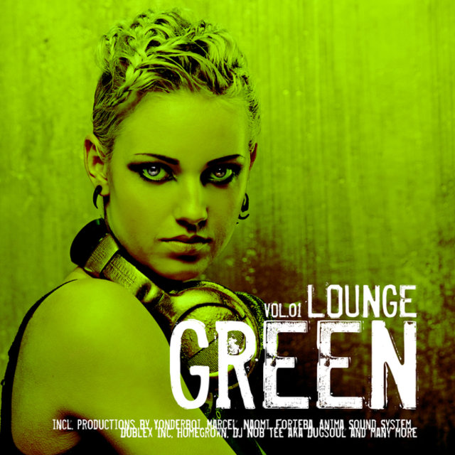 Green Lounge Vol. 1