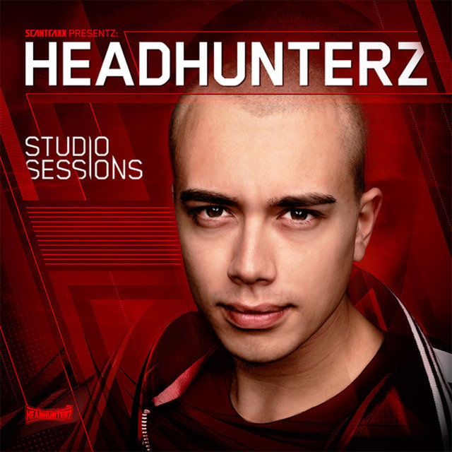 Headhunterz - Studio Sessions