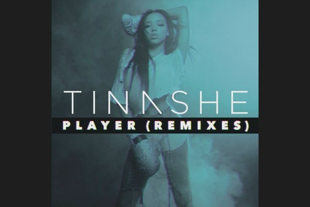Player (De$ignated Club Mix (Audio))