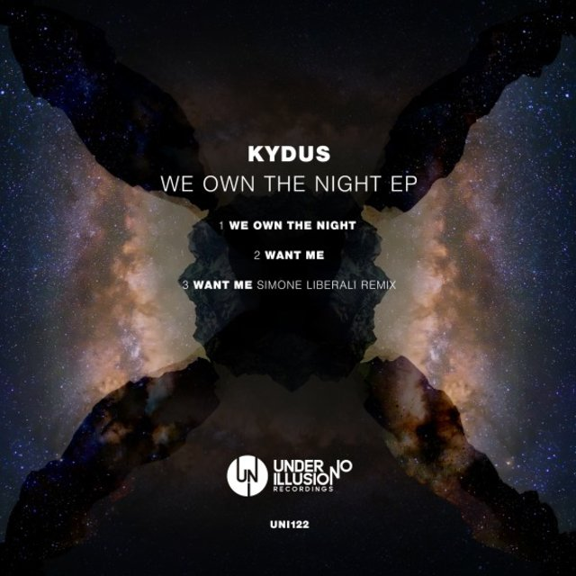 We Own the Night EP