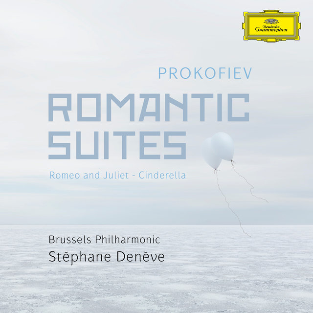 Prokofiev: Romantic Suites