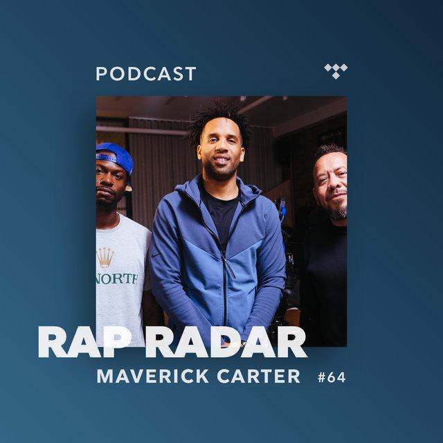 Rap Radar on TIDAL