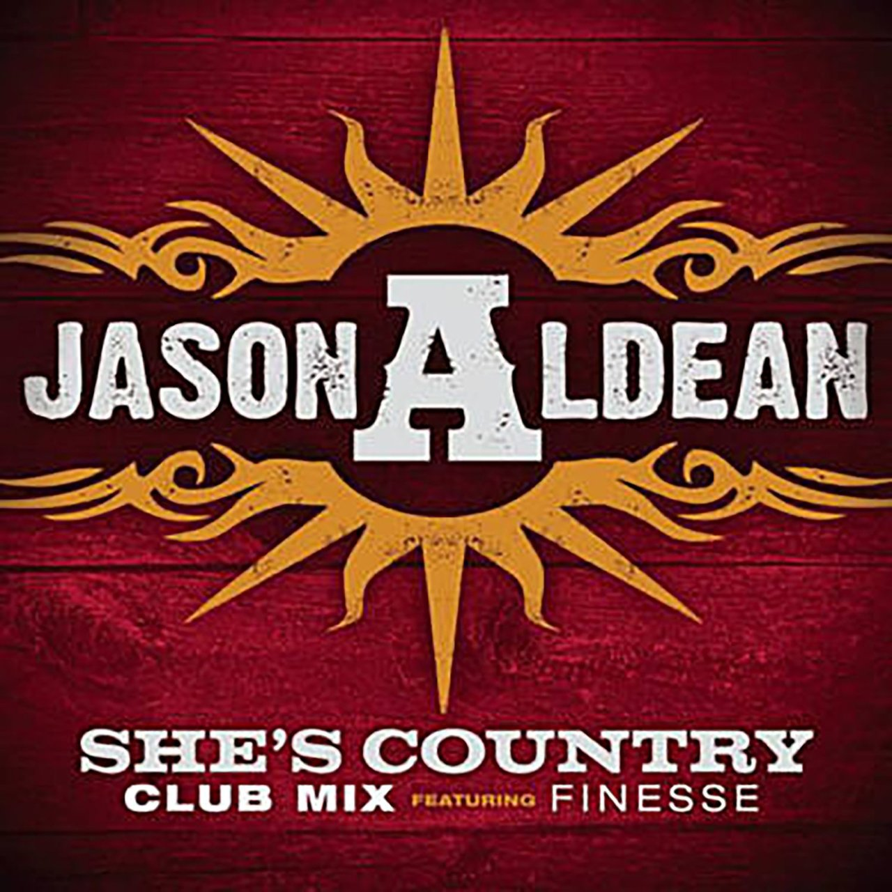 She's Country (Club Mix)