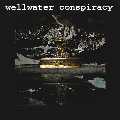 Wellwater Conspiracy