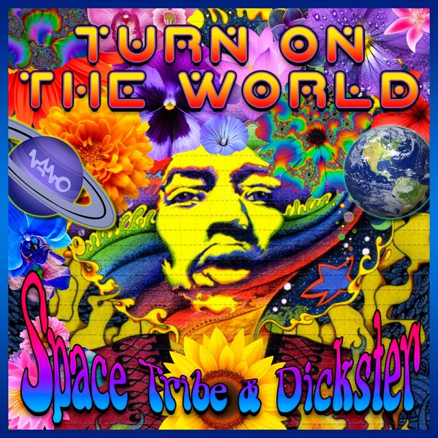 Turn On The World
