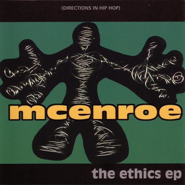 The Ethics EP