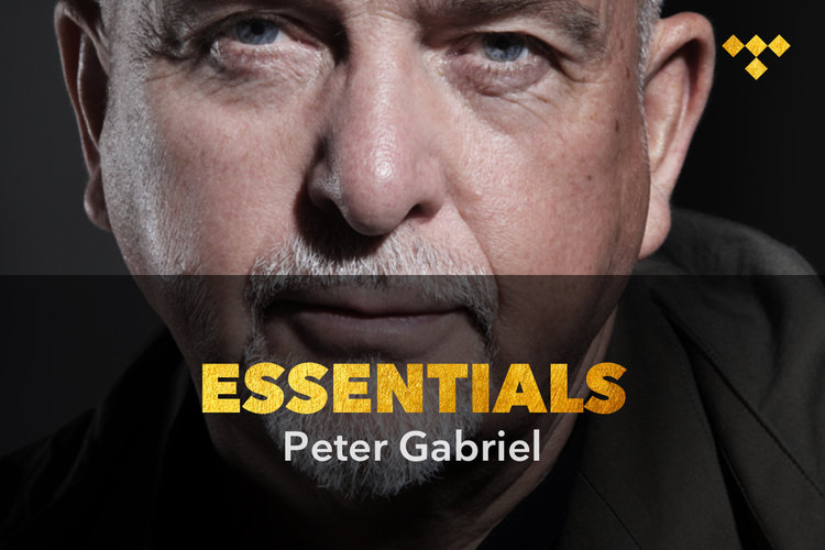 Peter Gabriel Essentials
