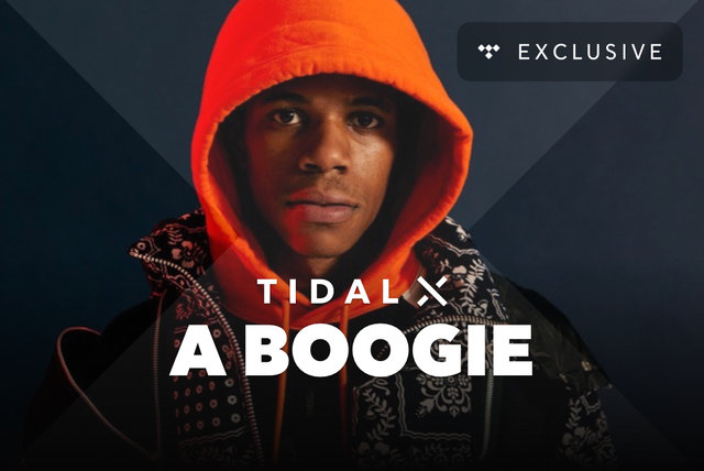 Don't Run (Live at TIDAL X A Boogie)