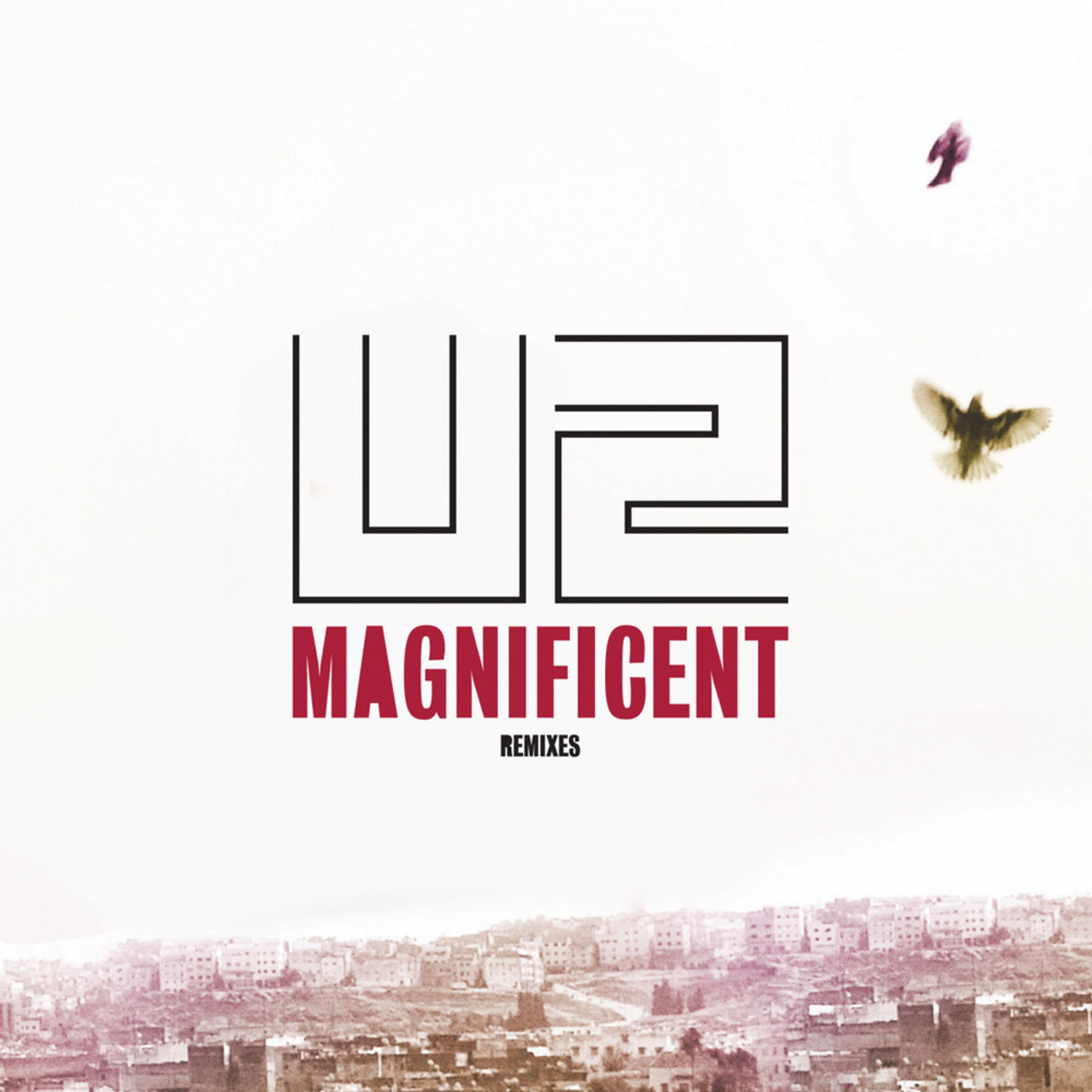 Magnificent (Fred Falke Radio Mix)