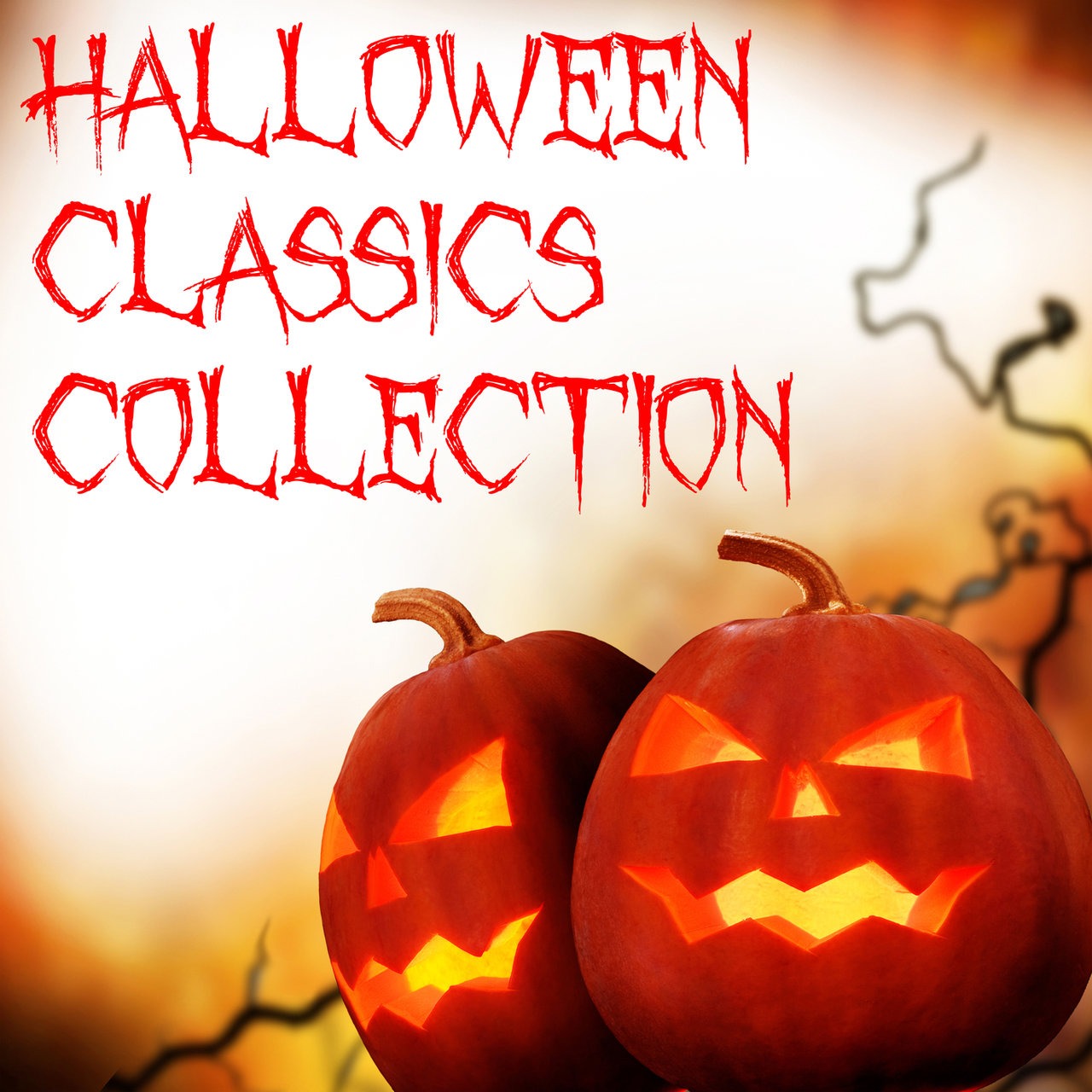 tidal: listen to halloween classics collection - halloween music for