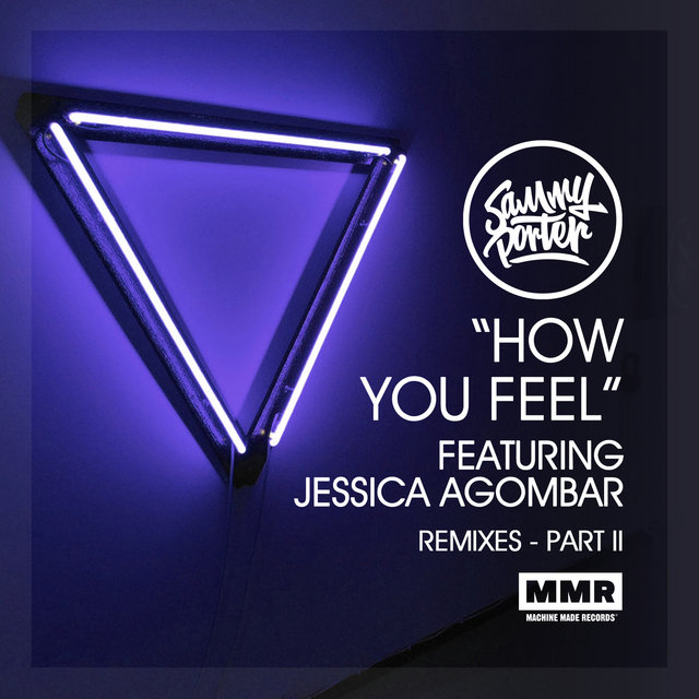 How You Feel (Remixes II)