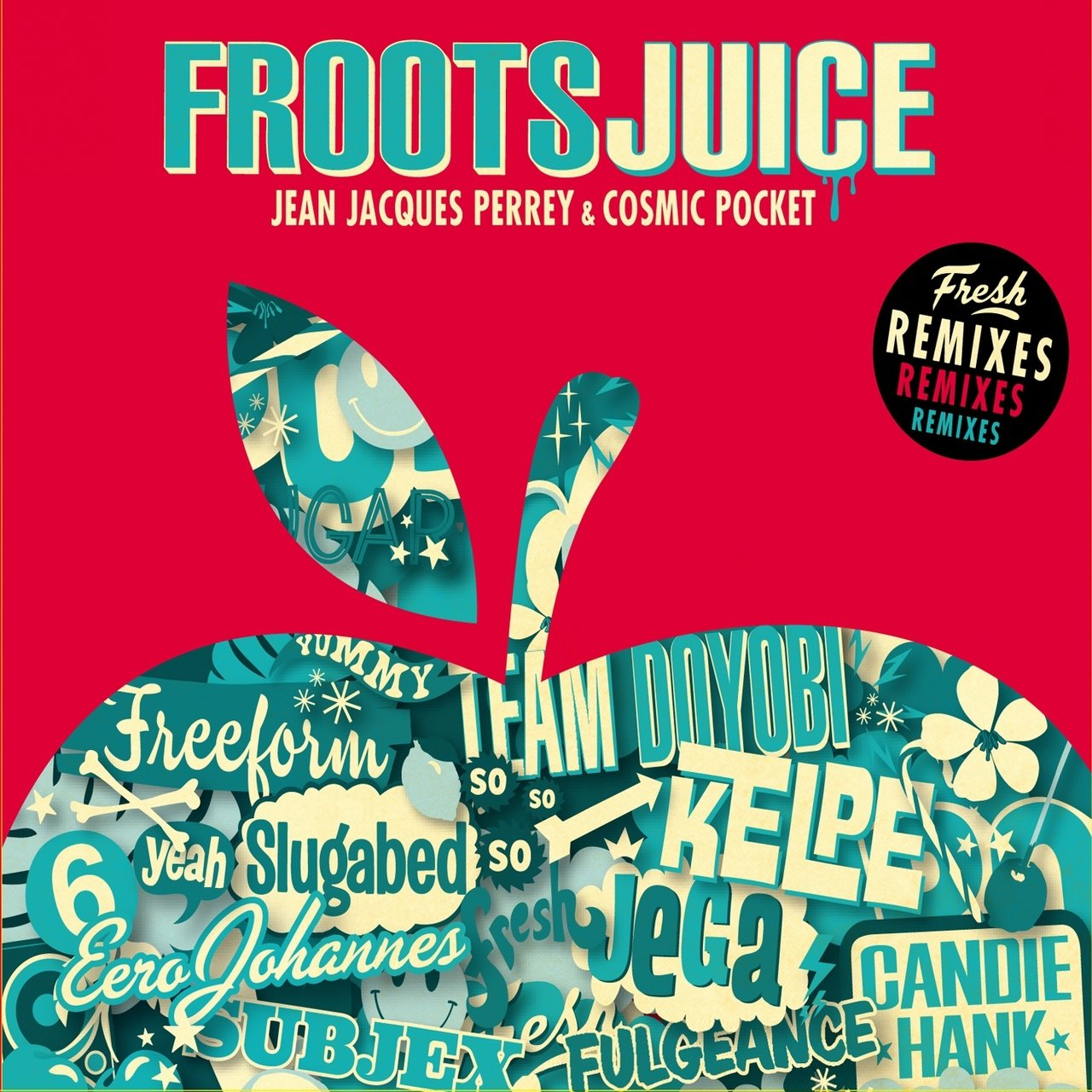 Froots Juice