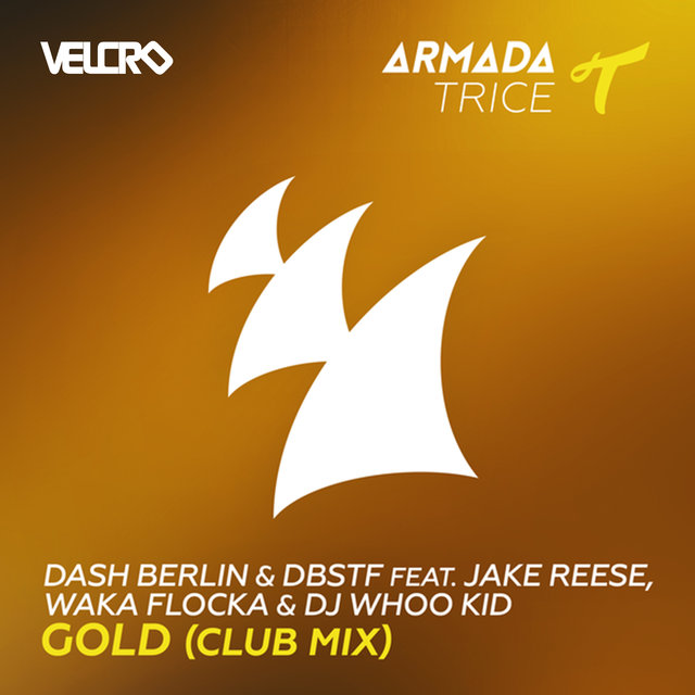 Gold (feat. Jake Reese, Waka Flocka, DJ Whoo Kid) [Club Mix]