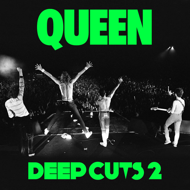 Deep Cuts (Vol. 2 / 1977-1982)