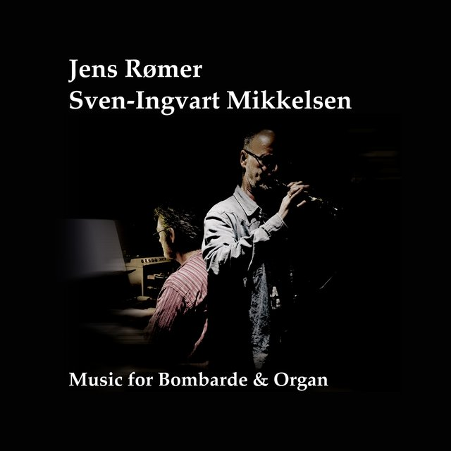 Music for Bombarde and Organ