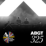 Tidal Wave (Record Of The Week) [ABGT325]