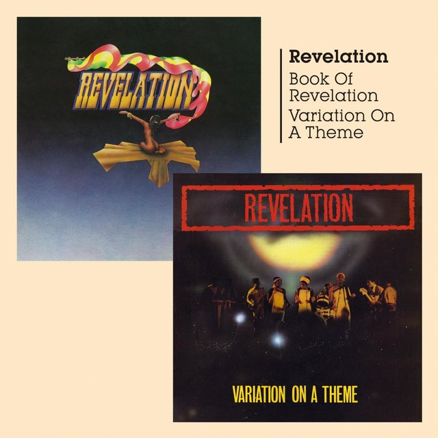 Book of Revelation and Variation on a Theme