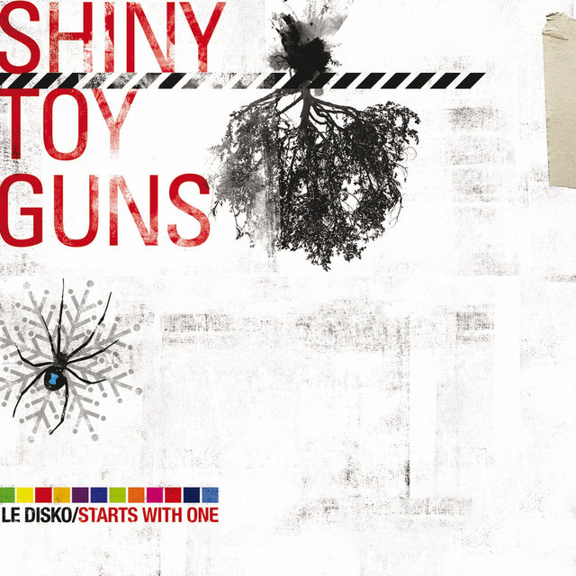 Shiny Toy Guns (The Twins)