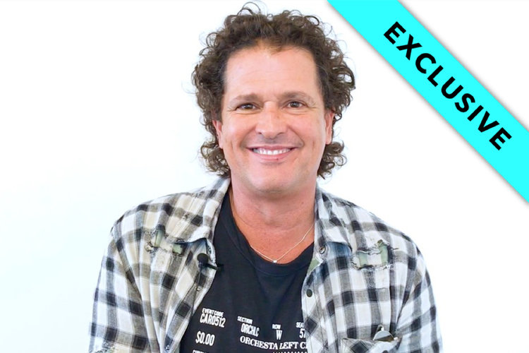 For the Cultura: Carlos Vives
