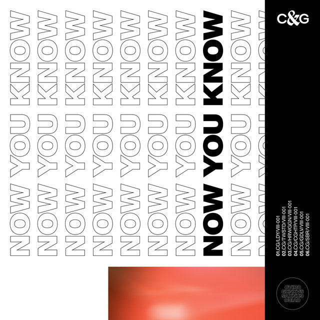 Now You Know - EP