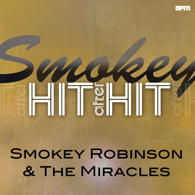Smokey - Hit After Hit