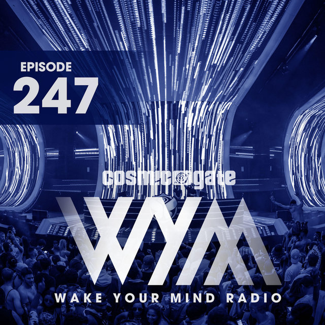 Wake Your Mind Radio 247 - Best Of 2018 Part 1