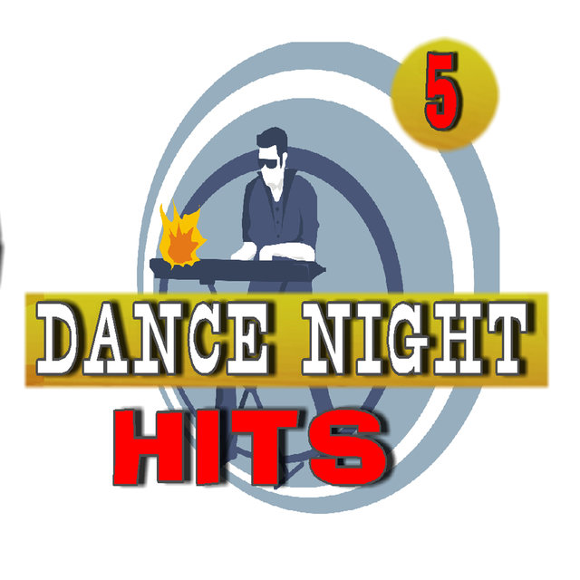 Dance Night Hits, Vol. 5 (Instrumental)