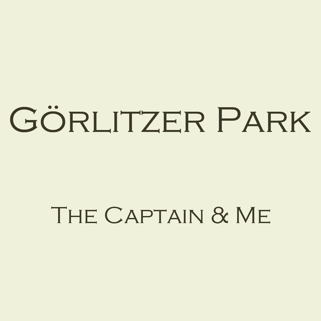 Görlitzer Park - Single