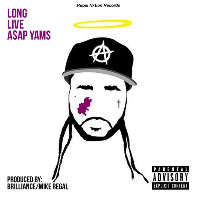 Long Live A$ap Yams - Single