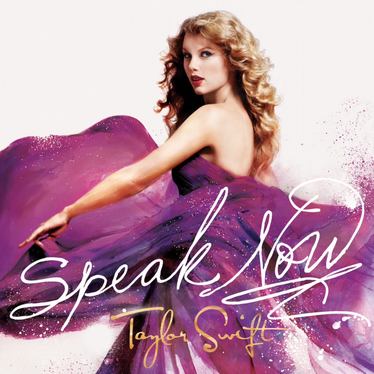 Speak Now (US Version)