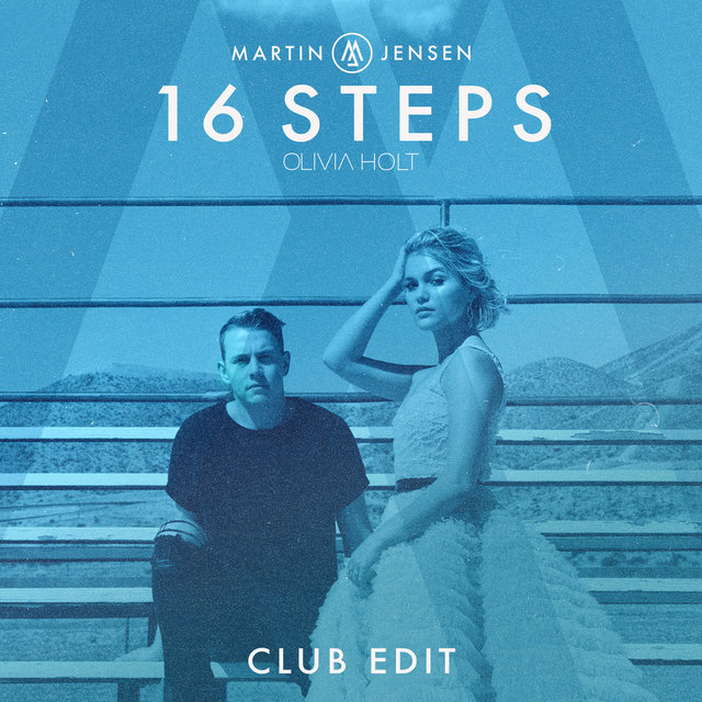16 Steps (Club Edit)