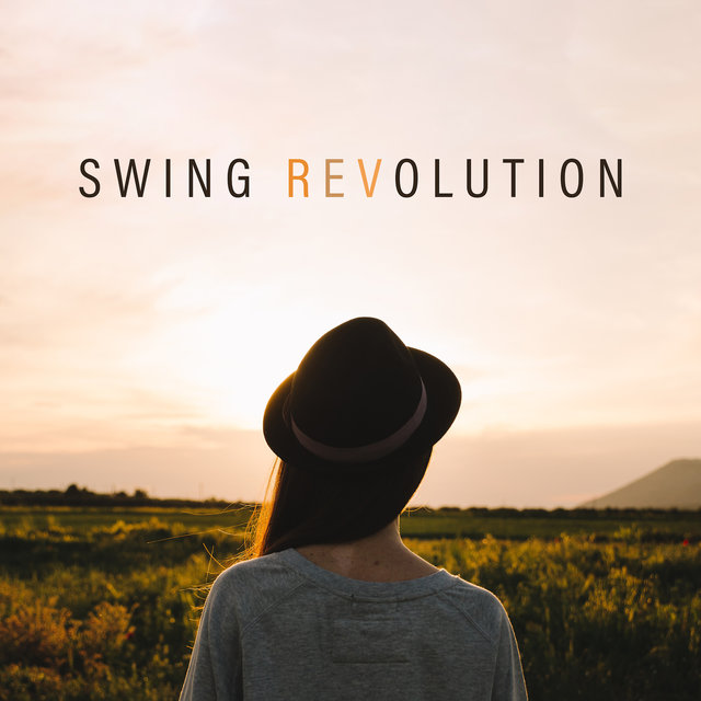 Swing Revolution: Swing Jazz 2019, Night Music, Jazz Relaxation, Swing Jazz Sessions, Night Club Jazz