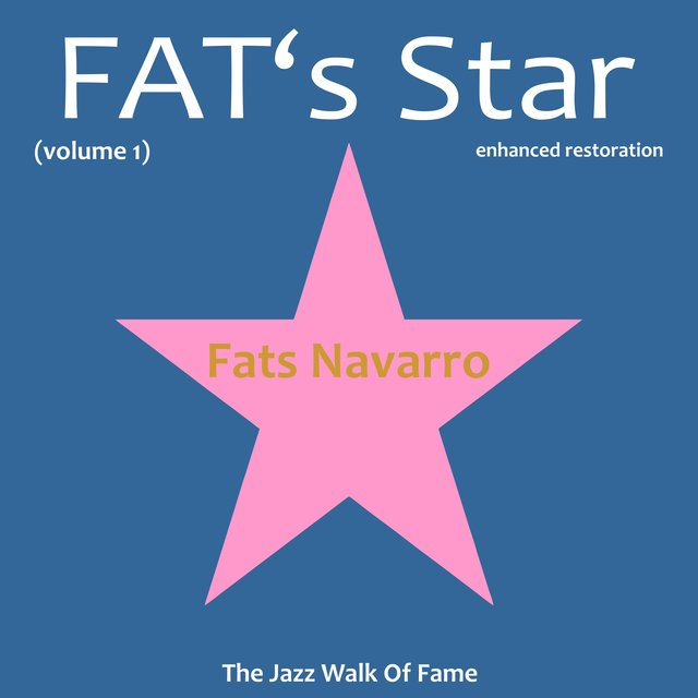 Fats' Star, Vol. 1
