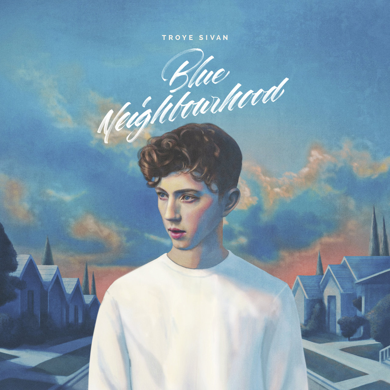 Blue Neighbourhood