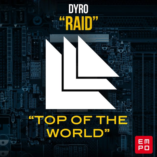 Raid / Top of the World