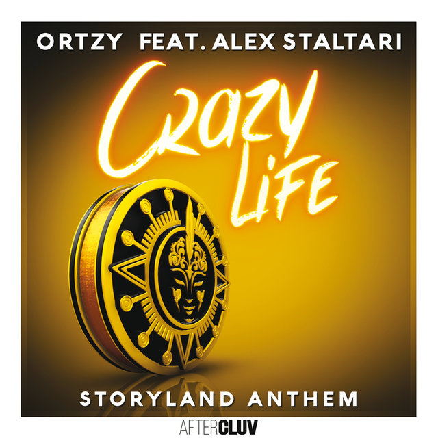 Crazy Life - Storyland Anthem
