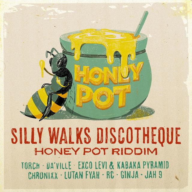 Listen to Silly Walks Discotheque Presents Brighter Days Riddim by