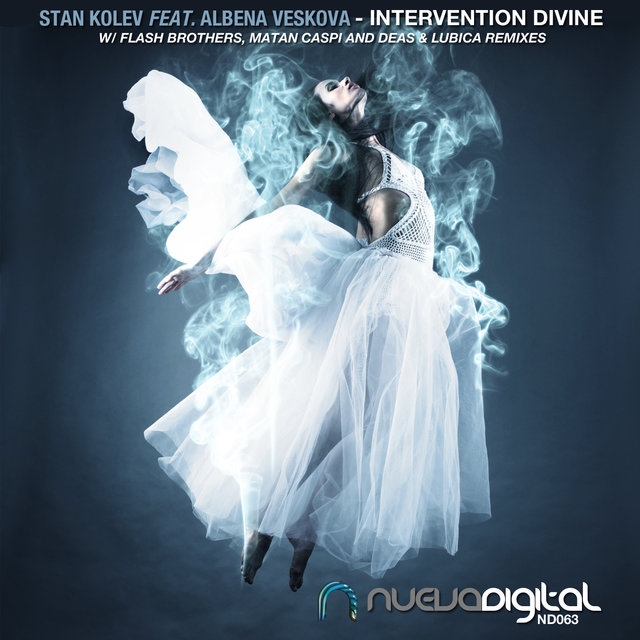 Intervention Divine feat. Albena Veskova