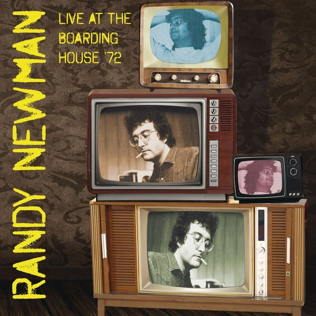 Live At The Boarding House, San Francisco, June 11th 1972 (Remastered)