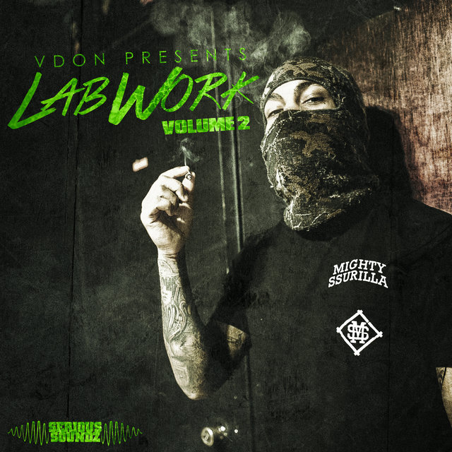 VDon Presents: Lab Work, Vol. 2