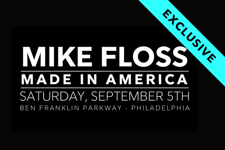Made In America Mike Floss Teaser