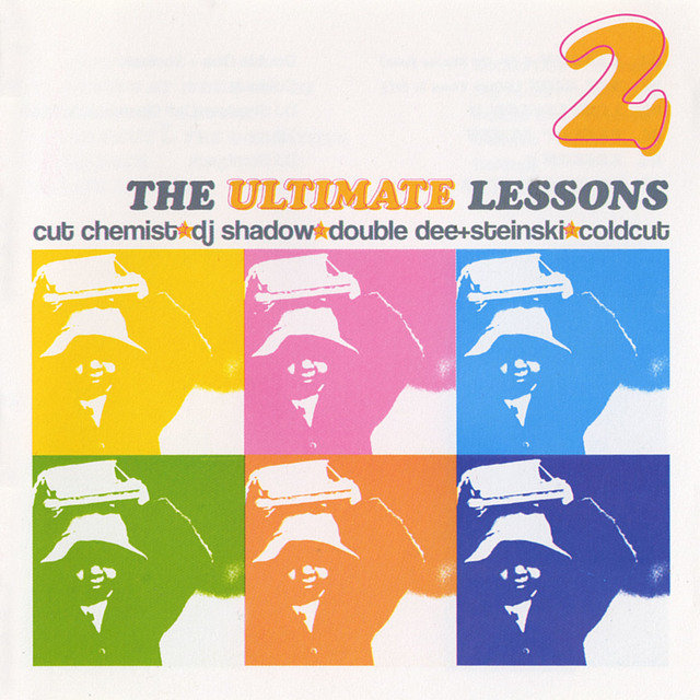 The Ultimate Lessons 2
