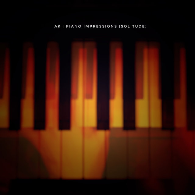 Piano Impressions (Solitude)