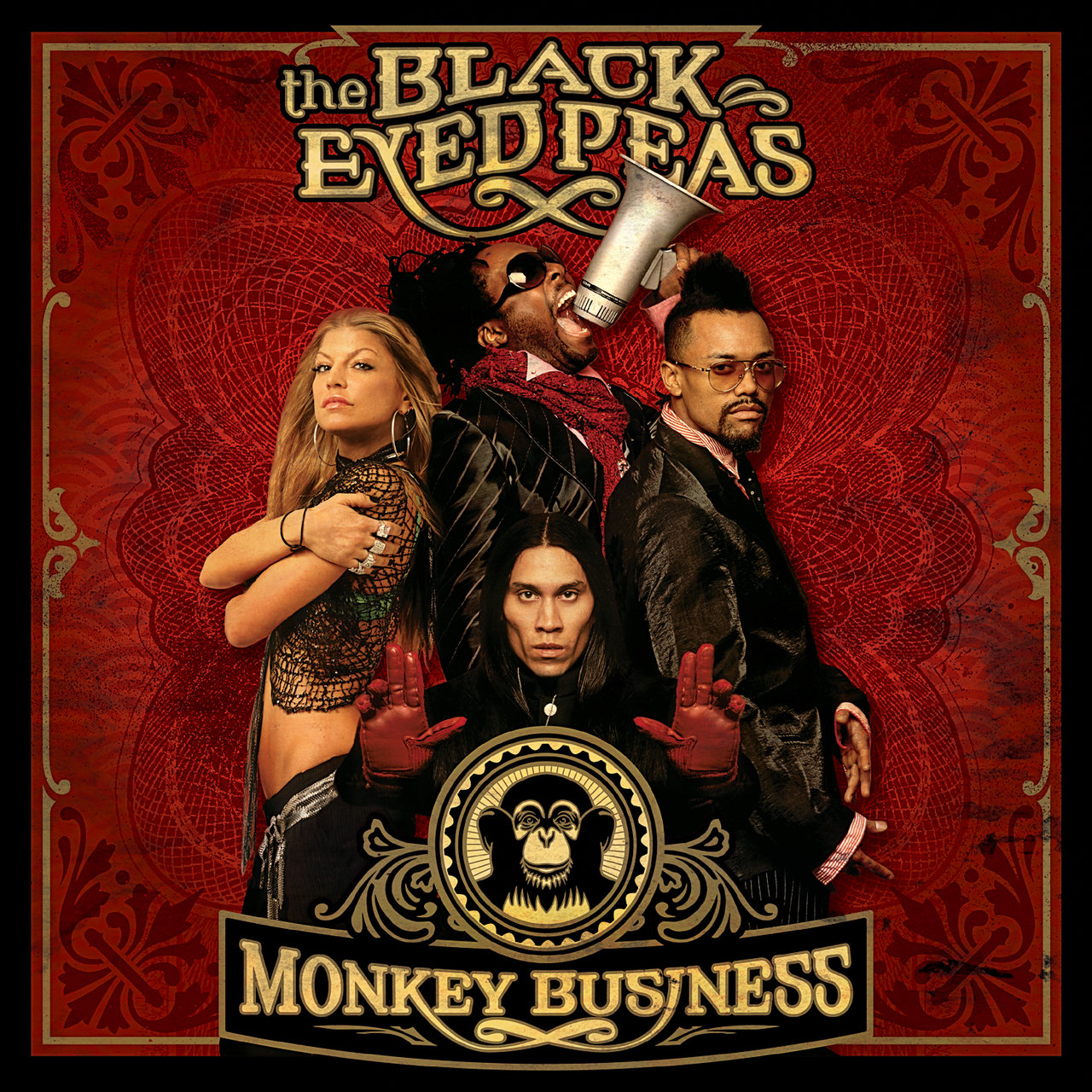 Monkey Business (UK Only Version)