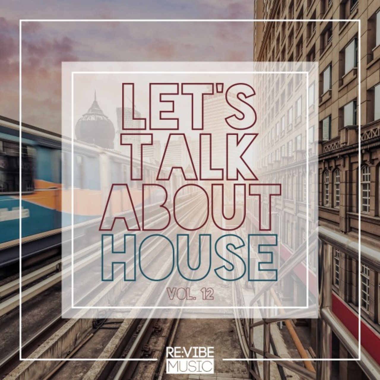 Let's Talk About House, Vol. 12
