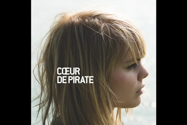 Cœur de pirate - Berceuse [Version officielle]