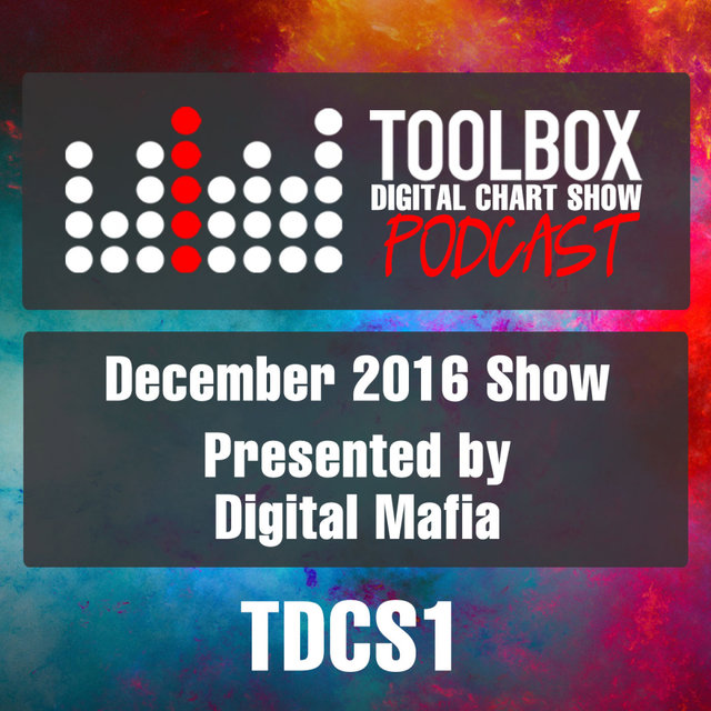 Toolbox Digital Chart Show - December 2016