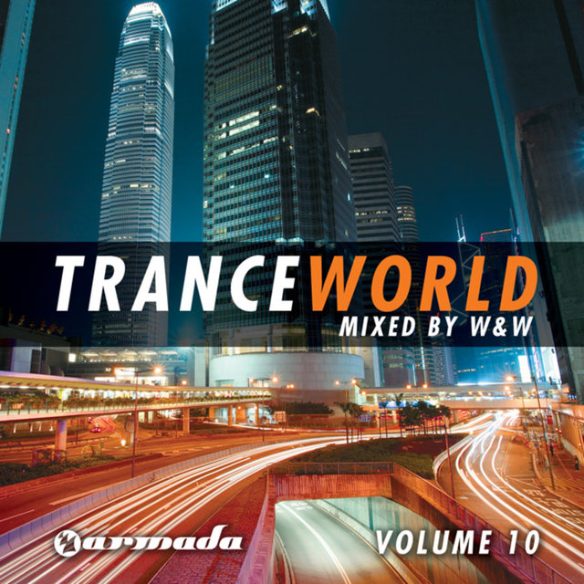 Trance World, Vol. 10
