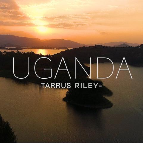 Tarrus Riley on TIDAL